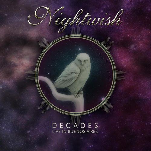 Nightwish - Decades: Live In Buenos Aires (2019)