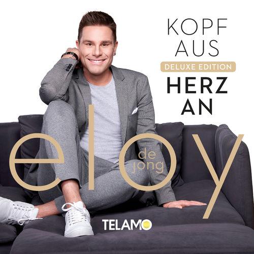 Eloy De Jong - Kopf Aus - Herz An (Deluxe Edition) (2018)