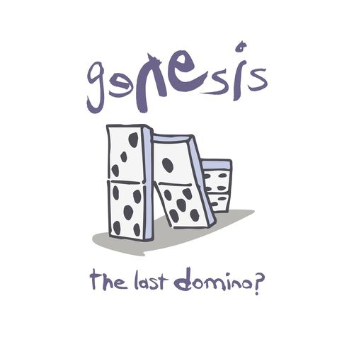 Genesis - The Last Domino (2021)