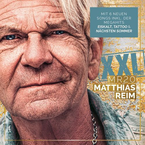 Matthias Reim - MR20 (XXL) (2020)