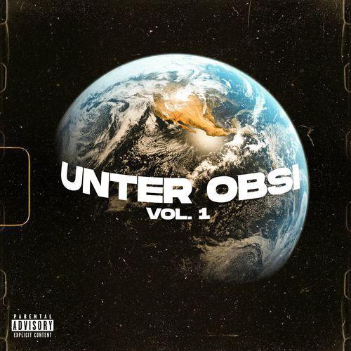 UNTER OBSI - MIXTAPE VOL. 1 (2021)