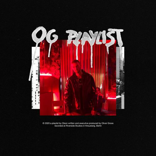 Olson - OG Playlist (2020)