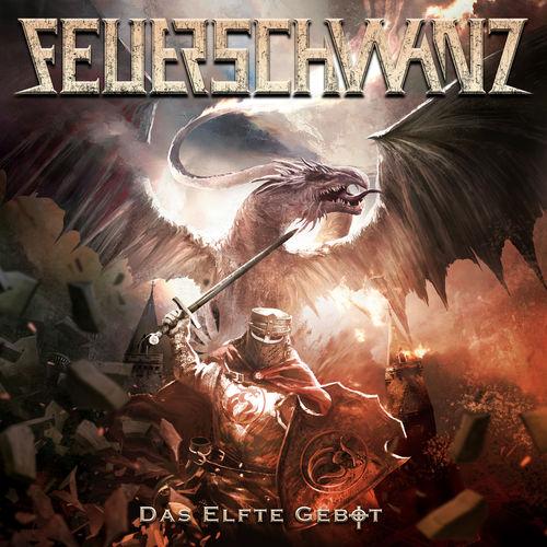 Feuerschwanz - Das Elfte Gebot (Deluxe Version) (2020)
