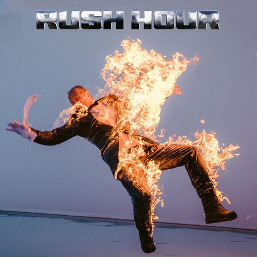 Dardan & Monet192 - Rush Hour EP (2020)