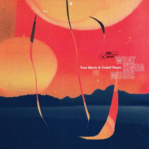 Tom Misch & Yussef Dayes - What Kinda Music (2020)