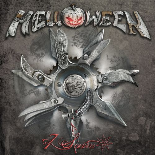 Helloween - 7 Sinners (Remastered 2020) (2020)