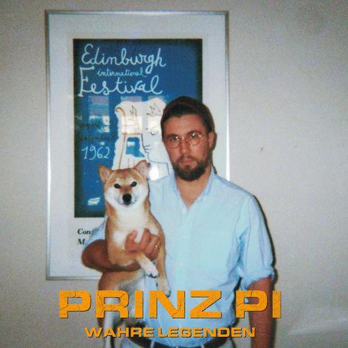 Prinz Pi - Wahre Legenden (2020)