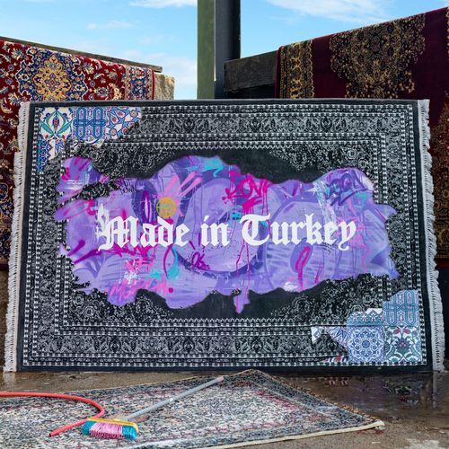 Murda & Ezhel - Made In Turkey (2020)