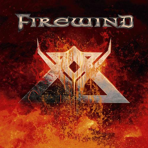 Firewind - Firewind (2020)