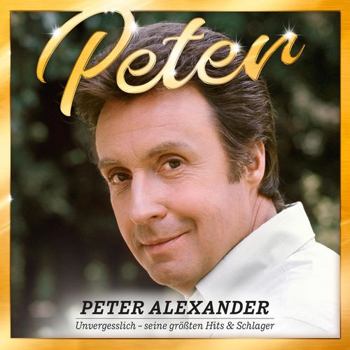 Peter Alexander - Peter (2021)