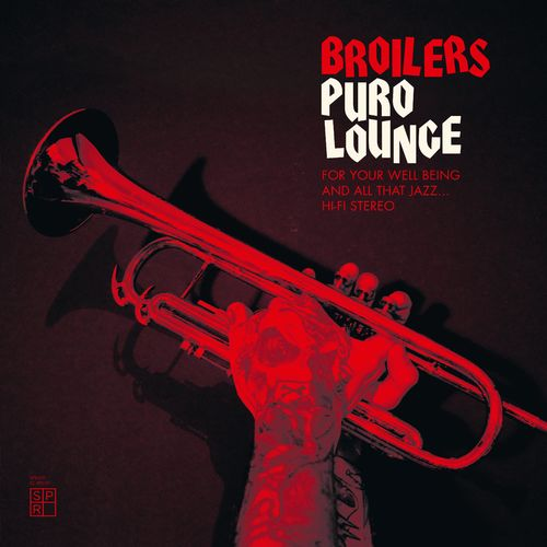 Broilers - Puro Lounge (2021)