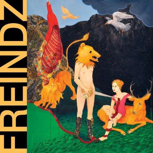 Freindz - High Times in Babylon (2021)