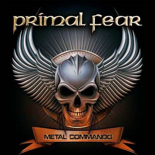 Primal Fear - Metal Commando (2020)