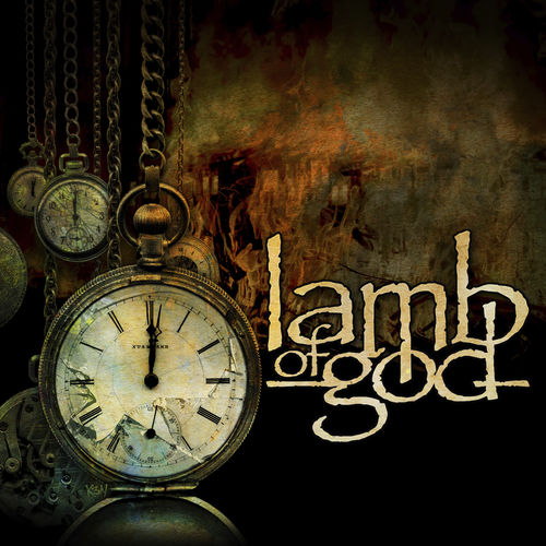 Lamb of God - Lamb of God (2020)