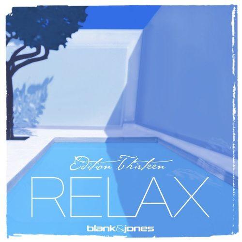 Blank & Jones - Relax Edition 13 (2021)
