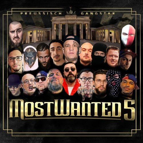Preussisch Gangstar - Most Wanted 5 (2020)