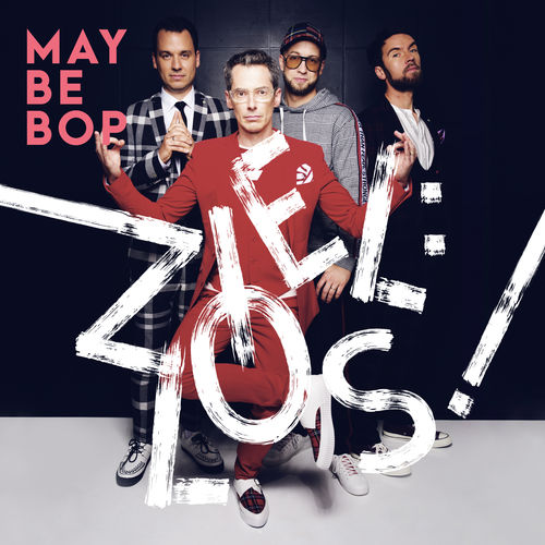 Maybebop - Ziel:los! (2019)