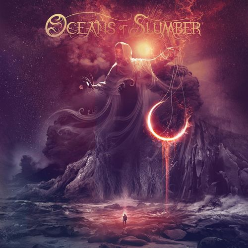 Oceans of Slumber - Oceans of Slumber (2020)