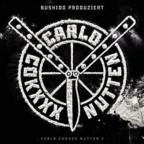 Sonny Black (Bushido) & Frank White (Fler) - Carlo Cokxxx Nutten 2 (Premium Edition) (2009)