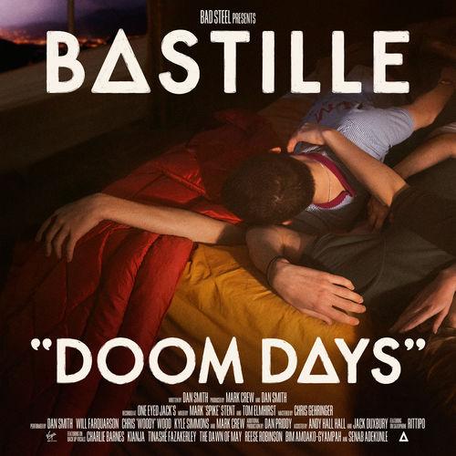 Bastille - Doom Days (2019)