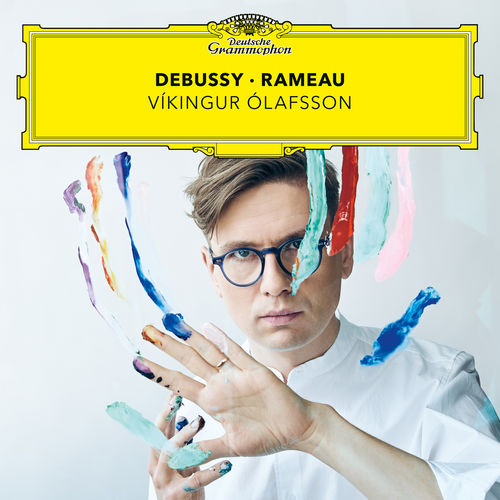 Vikingur Olafsson - Debussy - Rameau (2020)
