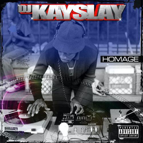 DJ Kay Slay - Homage (2020)