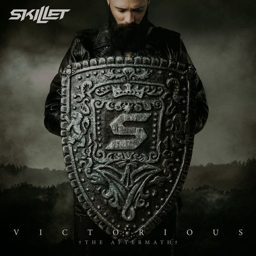 Skillet - Victorious: The Aftermath (Deluxe) (2020)