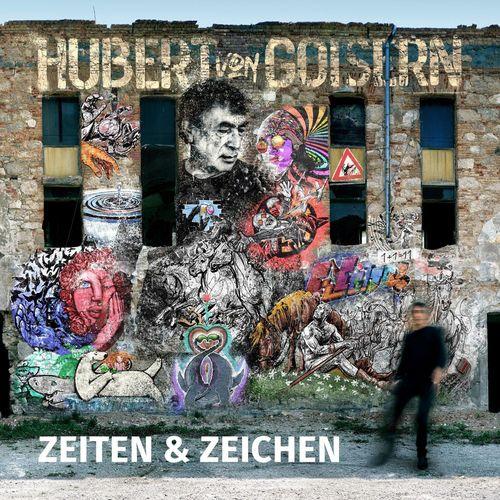 Hubert von Goisern - Zeiten & Zeichen (2020)
