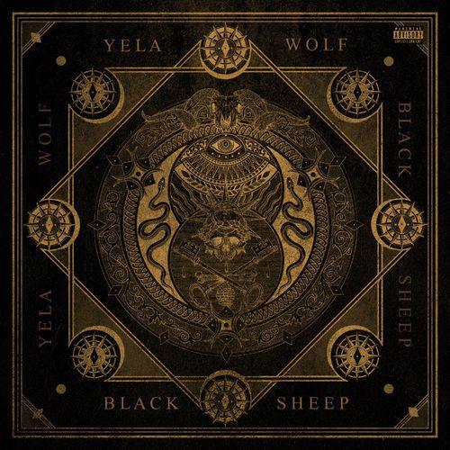 Yelawolf & Caskey - Yelawolf Blacksheep (2021)
