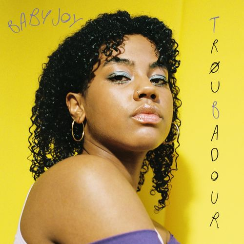 BabyJoy & KazOnDaBeat - Troubadour EP (2021)