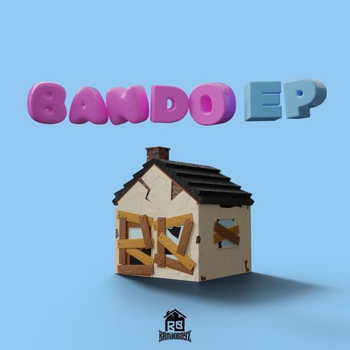 Jerome - BANDO EP (2021)