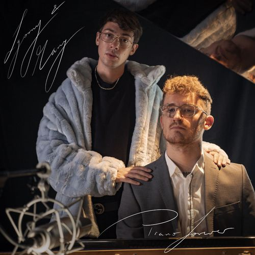 LGoony & Mary - Piano Forever (2021)