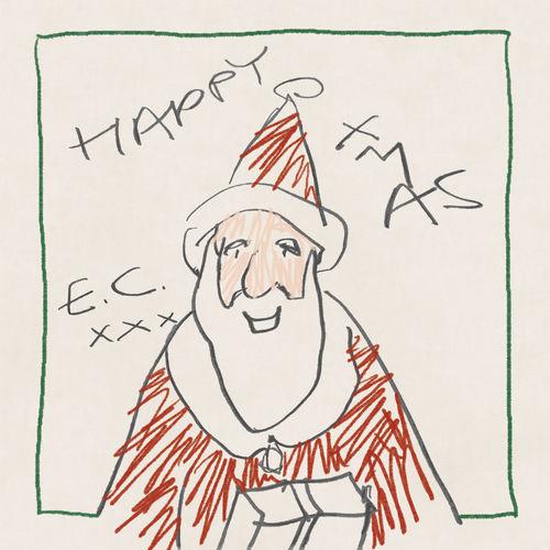 Eric Clapton - Happy Xmas (Deluxe Edition) (2018)