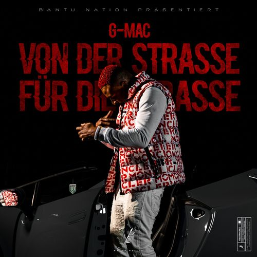 G-Mac - Von der Straße für die Straße (2020)