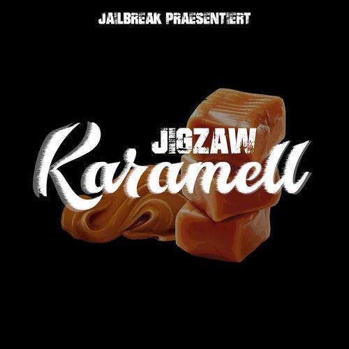 Jigzaw - Karamell EP (2021)