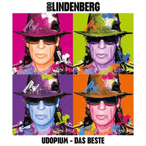 Udo Lindenberg - UDOPIUM - Das Beste (Special Edition) (2021)