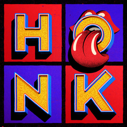 The Rolling Stones - Honk (Deluxe Edition) (2019)