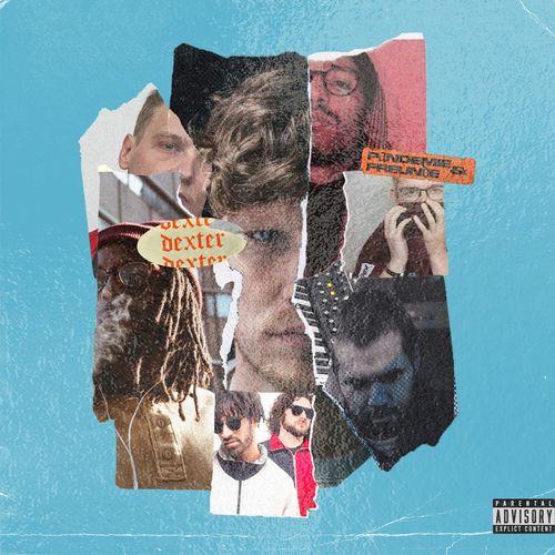 Dexter - Pandemie & Freunde EP (2021)