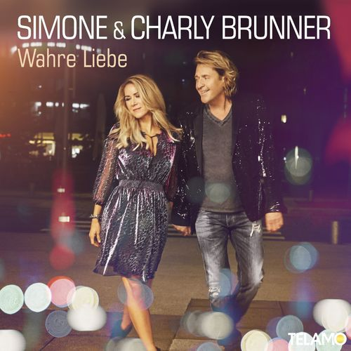 Simone & Charly Brunner - Wahre Liebe (2018)
