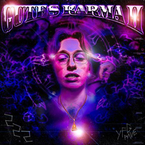 YFG Pave - Gutes Karma 2 (2021)