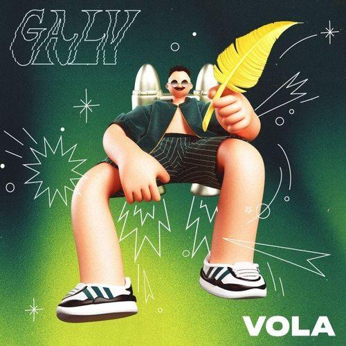 Galv - Vola (2021)
