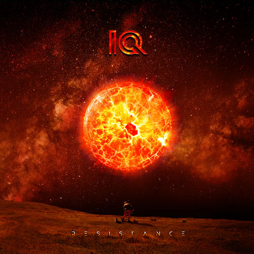 IQ - Resistance (2019)