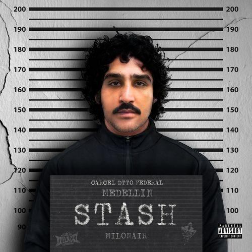 Milonair - STASH (2020)