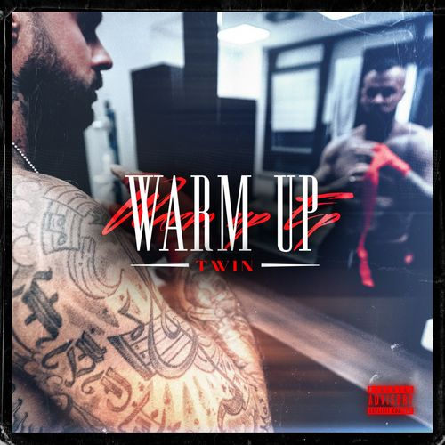 Twin - WARM UP EP (2021)