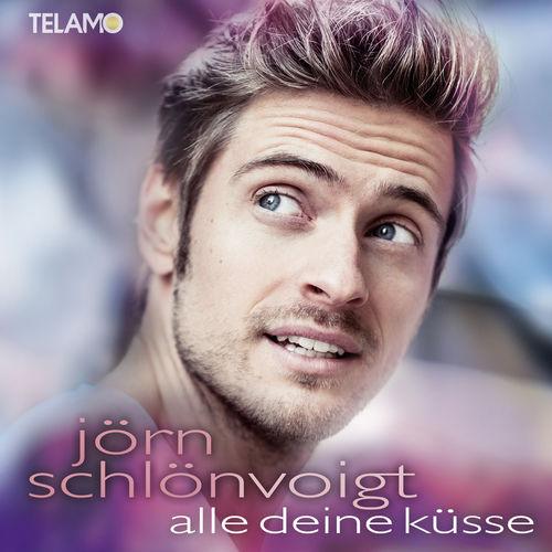 Jörn Schlönvoigt - Alle deine Küsse (2019)