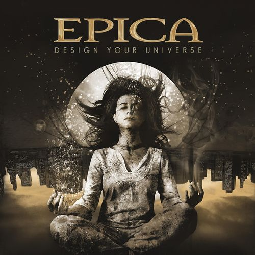 Epica - Design Your Universe (Gold Edition) (2019)