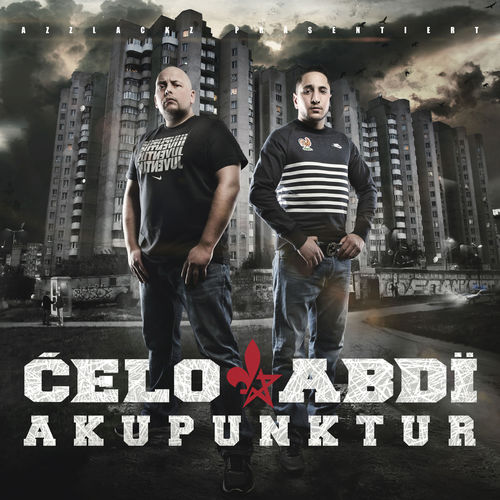 Celo & Abdi - Akupunktur (2014)