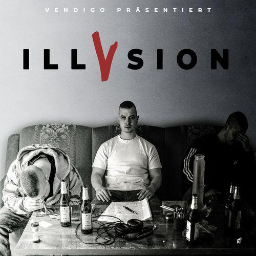 VENdigo - ILLVSION (2020)
