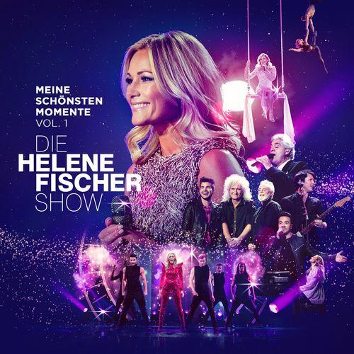 Helene Fischer - Die Show - Meine schönsten Momente (Vol. 1) (2020)