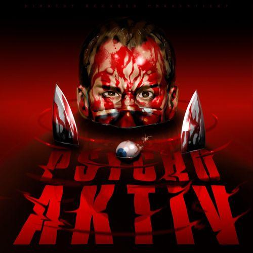 Dr. Faustus - Psycho Aktiv (2021)